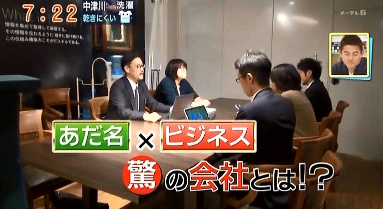 名古屋TV「ドデスカ!」