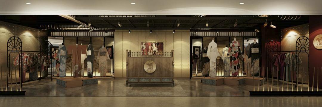 姫と侍「ウエディングドレスショールーム」プレオープンしました!